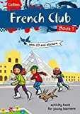 Collins French Club: Book 1 (Collins Club)