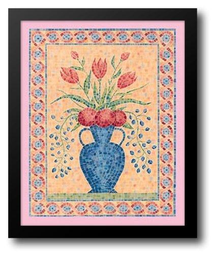 blue-urn-28x34-framed-art-print-by-burns-jared