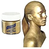 Graftobian Powdered Metal - Gold (1 oz) - Best Reviews Guide