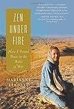 Zen under Fire, Marianne Elliott, 1402281110