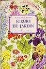FLEURS DE JARDIN par Löwenmo
