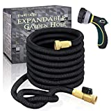 Best Flexible Garden Hoses - TheFitLife Flexible and Expandable Garden Hose - Strongest Review