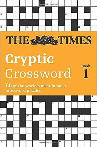 Crossword Puzzle Free: Amazon.co.uk