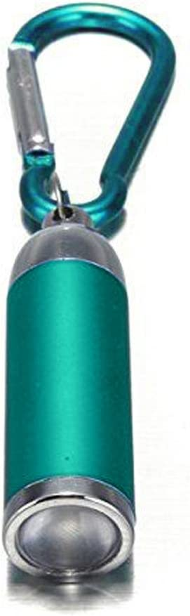 White Beam for Travel Hiking Home or Office Women Kids Glumes Mini Flashlight Keychain Tiny Flashlight Brightness for EDC Torch Light Lamp Dog Light Dog Collar Light