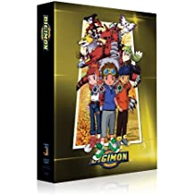 Digimon Limited Edition Collectors Box Set: The Complete 3rd Season