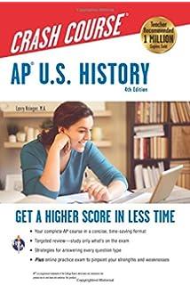 AP Environmental Science Crash Course (Advanced Placement (AP) Crash Course)