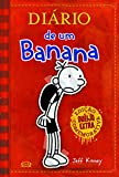 capa de Diário de Um Banana Edição Comemorativa