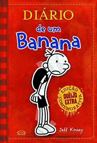 Diário de um banana – Edição comemorativa