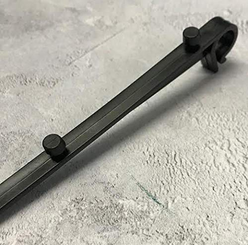 24 x 17,5 cm 4 x 6 m, 60 clips de fijaci/ón Selections Rollo de malla protectora para canalones