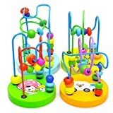 Baby Toy, Hatop Kids Baby Colorful Wooden Mini - Best Reviews Guide