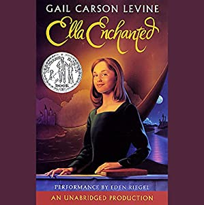 Ella Enchanted Hörbuch