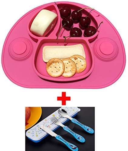 portable baby food tray - 2