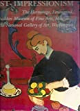 Impressionism and Post Impressionism, Marina Bessonova and William James Williams, 0883638282