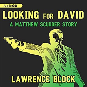 Looking for David Audiobook