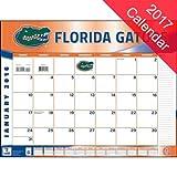 Florida Gators 2017 Calendar