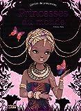 """Afficher """"Princesses du monde"""""""
