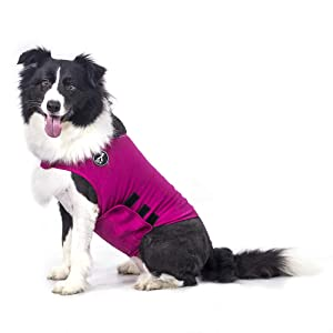 HE Dog Anxiety Relief Coat