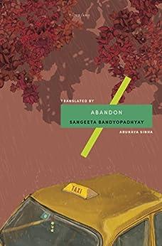 Abandon by [Bandyopadhyay, Sangeeta]