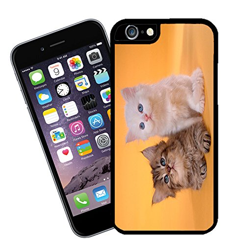 Cat 037 - This cover will fit Apple model iPhone 7 (not 7 plus) - By Eclipse Gift Ideas