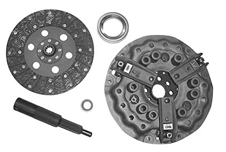 Amazon Com Double Clutch Assembly Ford 2110 2120 2150 2310 2600 3055 3110 3120 3150 3190 3300 3310 3400 3500 3550 3600 4110 2300 3330 335 531 231 233 333 2600v 3600v Industrial Scientific