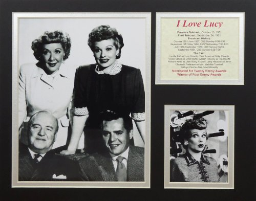 I Love Lucy - Group 11