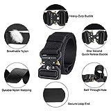 Fairwin Tactical Belts for Men, Upgrade
