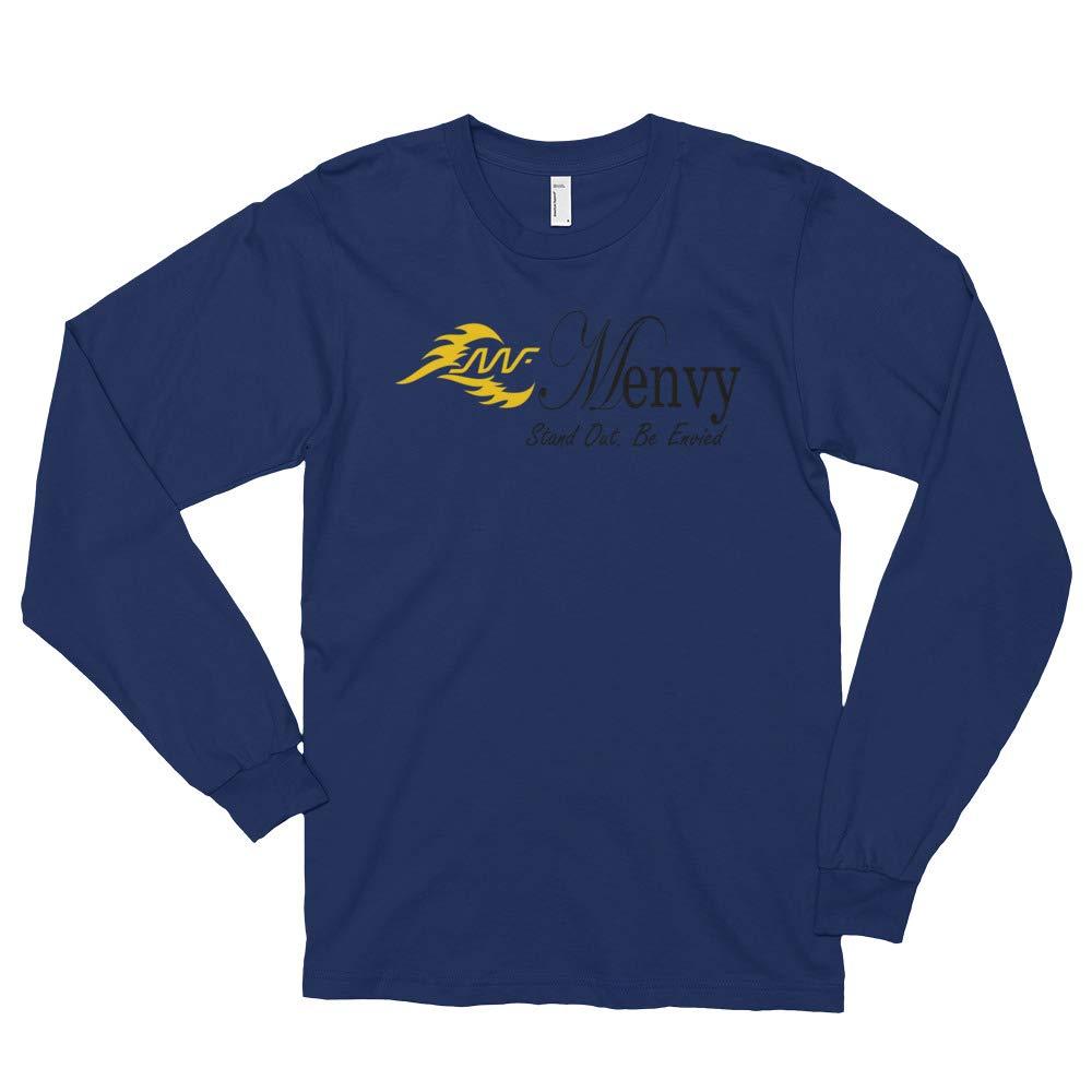 Unisex Menvy Long Sleeve t-Shirt