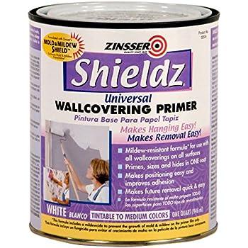 Rust Oleum 2504 1 Quart Shieldz Universal Wallcovering