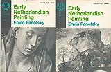 Early Netherlandish Painting, Panofsky, Erwin, 0064300021