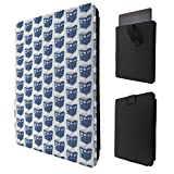 C0736 - Multi Collage Of Police Box Tardis Doctor Who For All ipad Mini / Mini Retina 1 2 3 / ipad Mini 4 Quality Tpu Leather Pull Tab Pouch Case Sleeve Cover