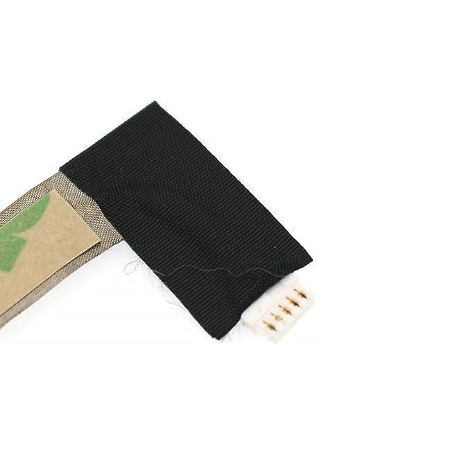 Amazon.com: s-union Nueva Laptop Cable de visualización LCD ...