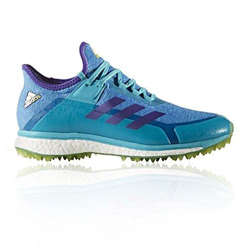 Hockey Adidas De Sport Blue X Fabela Chaussures Womens fOx1P