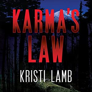 Karma's Law Audiobook