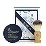 The Body Shop Shave Away Kit Gift Set