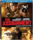 Assignment, The (fka Tomboy) [Blu-ray]