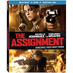 Review: The Assignment on Blu-ray, DVD, and Digital HD