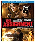 Cover Image for 'The Assignment [Blu-ray + DVD + Digital HD]'