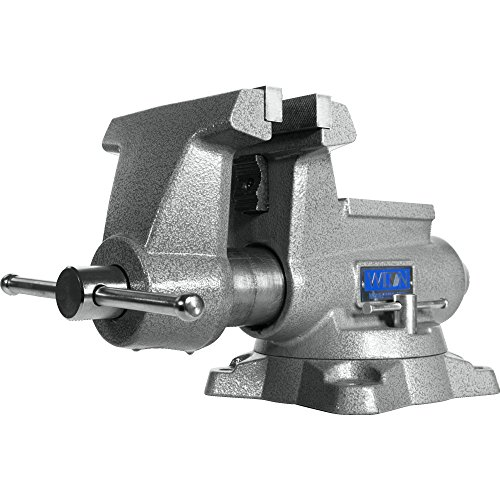 Wilton Tools 28812 865M Wilton Mechanics Pro Vise 6.5