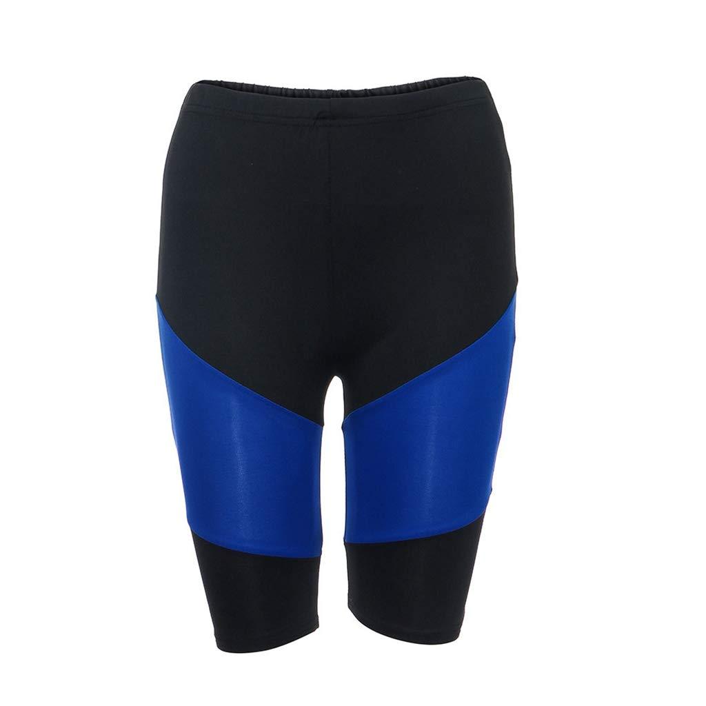Amazon.com: Zcxaa Fashion Gym Workout Clothes for Yoga high ...