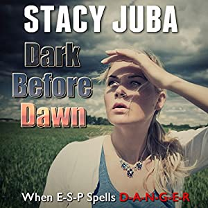 Dark Before Dawn Audiobook