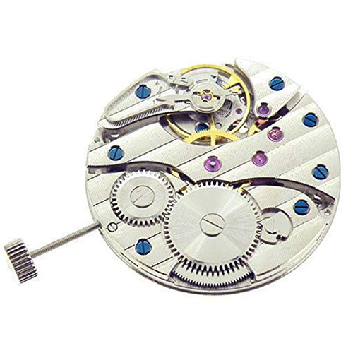 Tangren ST3600 Seagull Swan Neck Hand Winding Watch Movement Asia Decorate 17 Jewels