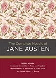 Best Jane Austen Literature Books - The Complete Novels of Jane Austen (Chartwell Classics) Review