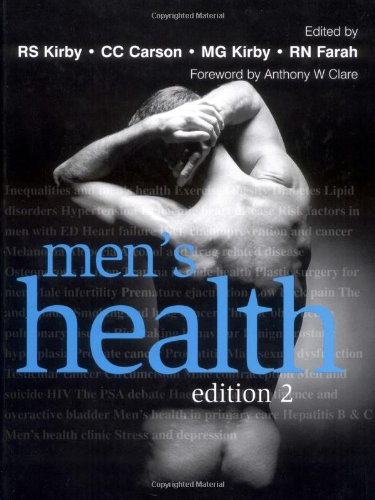Men's Health, Second Edition ebook