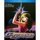 Goshogun: The Time Etranger [Blu-ray]