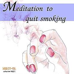 Meditation to Quit Smoking