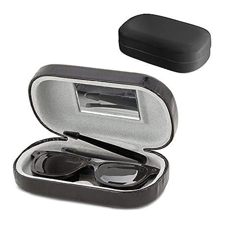 Balvi - Estuche lentillas O Sole Negro