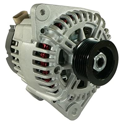 New Alternator Fits NISSAN MAXIMA 3.5L 2004 2005 2006 2007 2008 04 05 06 07 08: Automotive