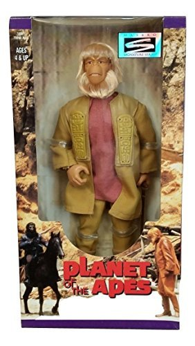 Planet of the Apes ~ DR. Zaius ~ 30th Anniversary Edition