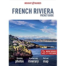 Insight Guides: Pocket French Riviera