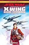 Star Wars - X-Wing Rogue Squadron Intégrale I par Stackpole